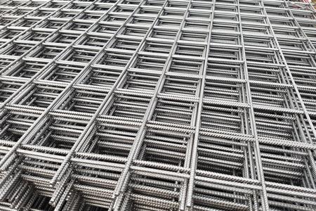 Hamann Hochbau Listenmatten für Beton