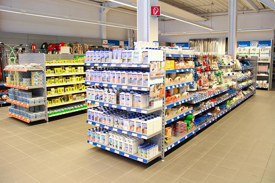 Hamann-Fachmarkt-Neuwied